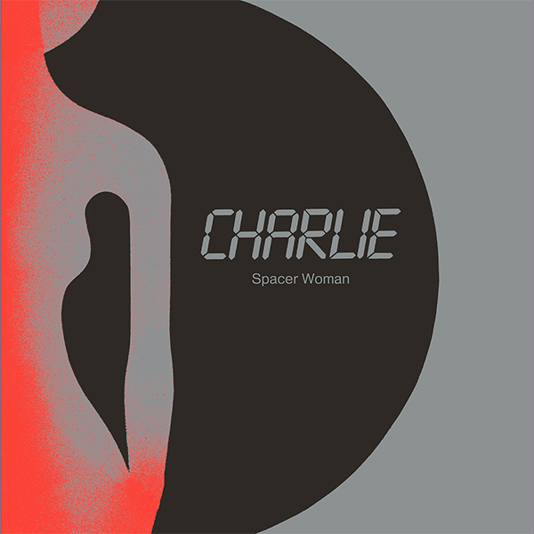 Charlie: Spacer Woman (DE-077)