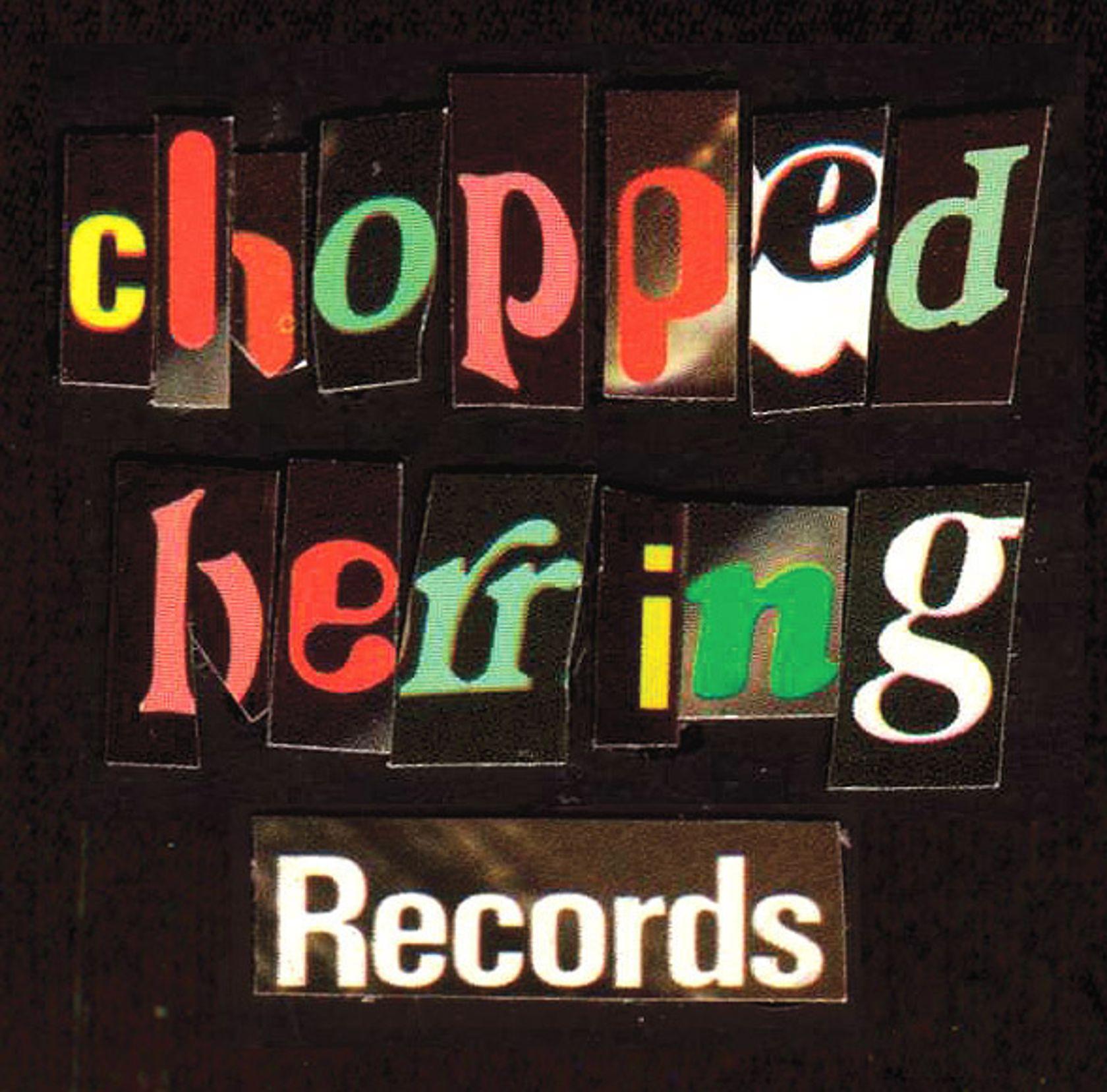 Carhartt WIP Label Feature: Chopped Herring Records | carhartt-wip.com