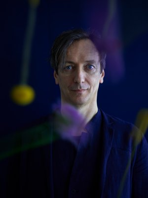 Hauschka (picture: Mareike Foecking)