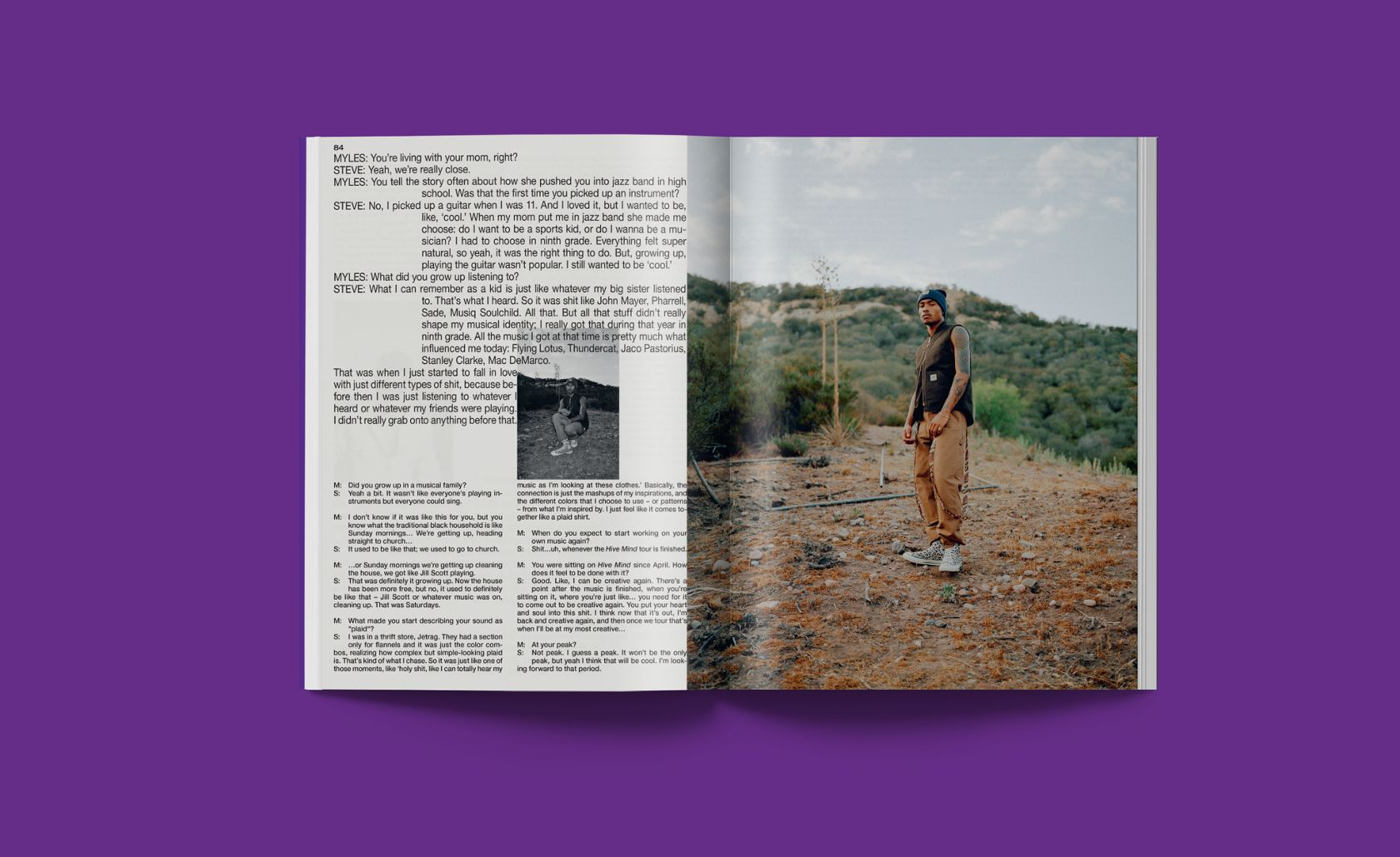 Carhartt WIP WIP Magazine - Issue Two Out Now | carhartt-wip com