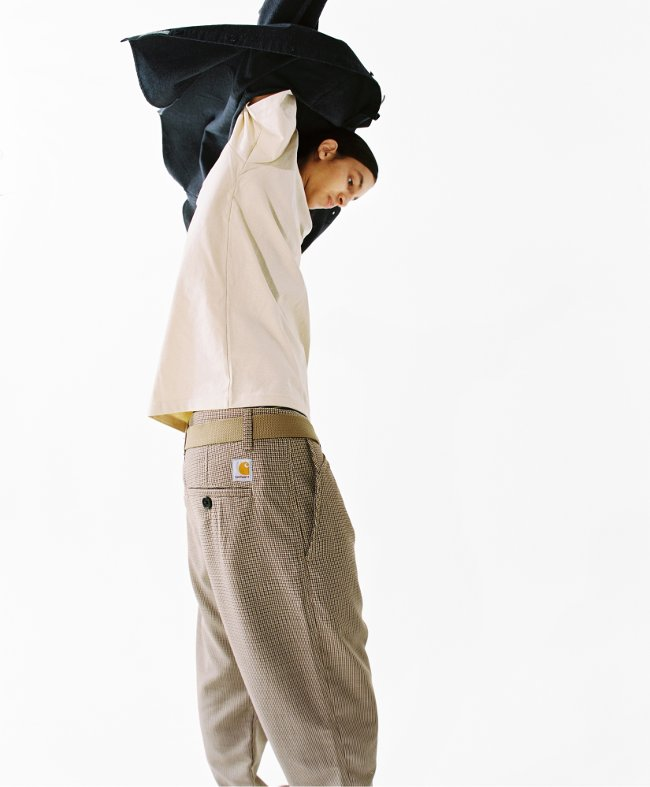 Vendor Shirt & Menson Pant